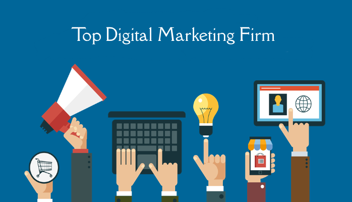 Top Digital Marketing Firm