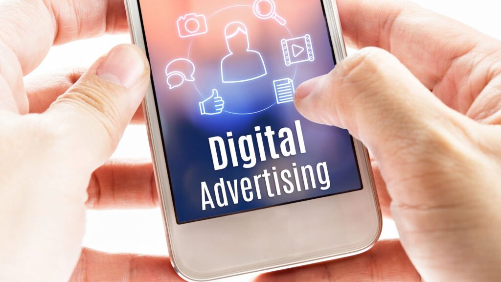 Digital Ads Touched a Record High during Covid-19