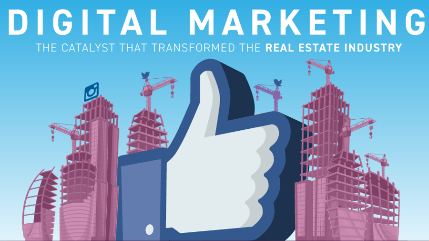 Digital Marketing Agency for Real Estate to Increase Revenue
