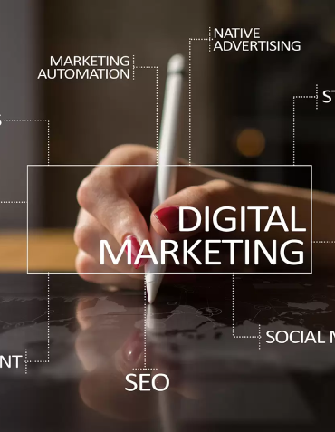 Digital Marketing Agency in Noida