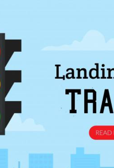 How to drive traffic to Landing Page