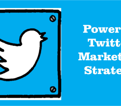 Find Out Which Factors Are Most Important For Twitter Marketing?